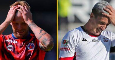 Veracruz y Lobos juegan partido podría definir el descenso