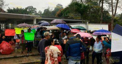 Latente el conflicto en Mequetla por falta de director de secundaria