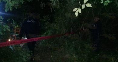 Se suicida agricultor en Chicontepec