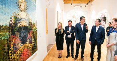Inauguran un museo de arte en Querétaro