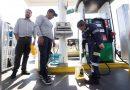En Veracruz no hay desabasto de combustible: Profeco