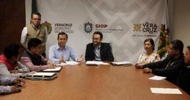 Van por 200 obras de rehabilitación carretera en Veracruz