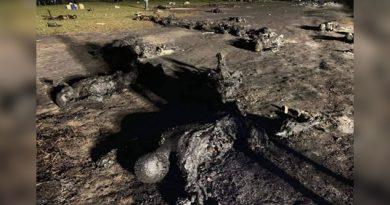 Crece la tragedia, ya son 71 las víctimas de la explosión de gasoducto