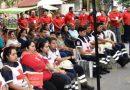 Bomberos Tlapacoyan quieren recursos
