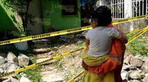 ¡Niña de 4 años cae a un pozo en Tuxpan!