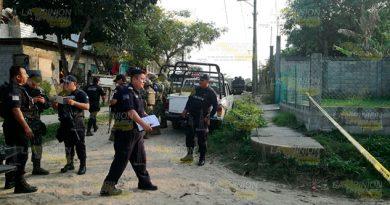 Secuestran a hija de hotelero en Tuxpan