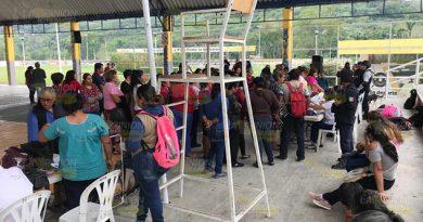 A la baja padrón de programa federal Becas Benito Juárez en Tihuatlán