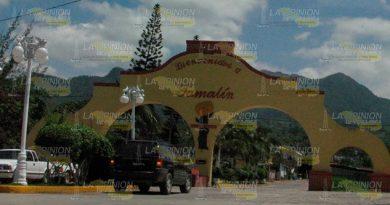 Advierten de posibles fraudes en el municipio de Tamalín