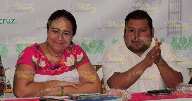 Amatlán irá a la Cumbre Tajín 2019 con su Festival de Huapango