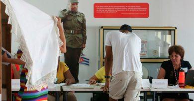 Aprueban nueva Constitución, 87% de cubanos