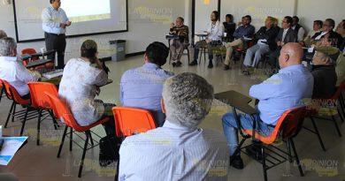 Buscan crear zona económica especial en Poza Rica y la región