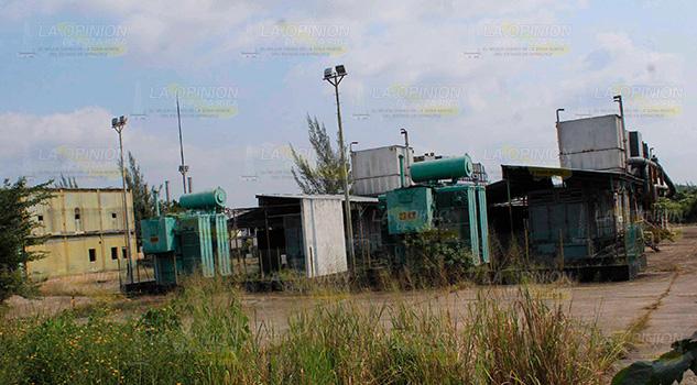 Buscan reactivar industria petrolera en Poza Rica
