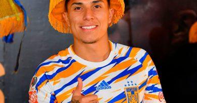Carlos Salcedo acepta que Chivas se interesó por él, pero no como Tigres