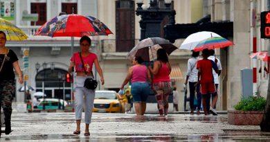 Clima del miércoles 27 de febrero: lluvias y calor se espera para hoy