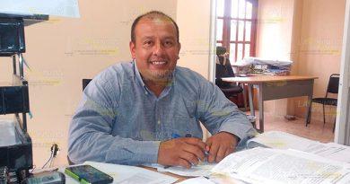 Coatzintla está sin seguridad; Secretario del Ayuntamiento