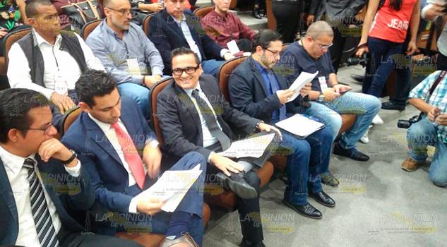 Comienza el juicio contra fiscal general Jorge Winckler