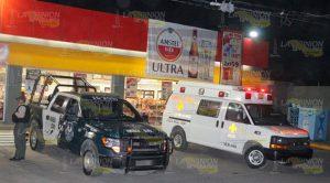 Continúan los asaltos a tiendas de conveniencia y farmacias