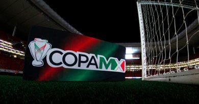 Definidos los cuartos de final de la Copa MX