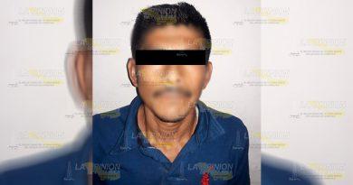 Detenido por el homicidio de la recamarera de hotel en Tecolutla