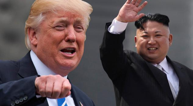 Donald Trump y Kim Jong Un se reunirán cara a cara la próxima semana