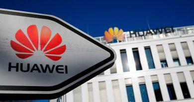 EU no puede aplastarnos Fundador de Huawei