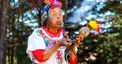 Edomex impulsará la enseñanza de dos lenguas indígenas