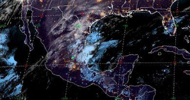El clima del 25 de febrero: lluvias y heladas azotarán en México