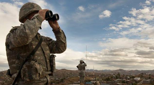 El estado que desafía orden de Trump de desplegar a la Guardia Nacional