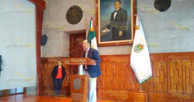 El puerto de Veracruz destino de cruceros