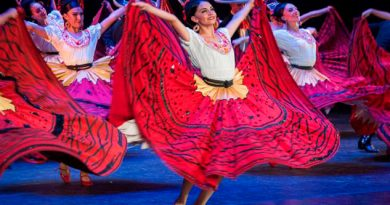 Elisa Carrillo busca promover la danza clásica de México a nivel mundial