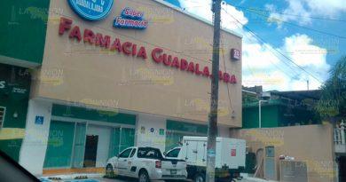 Empresas foráneas desplazan a locales de Papantla