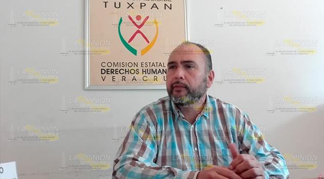 Policías, bajo investigación en Tuxpan