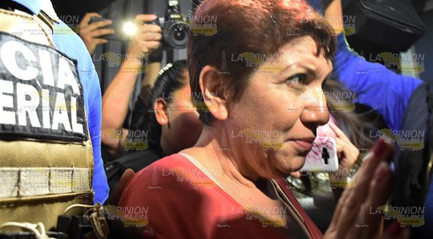 Ex Coordinadora de CS en gobierno de Duarte, por salud va a su casa