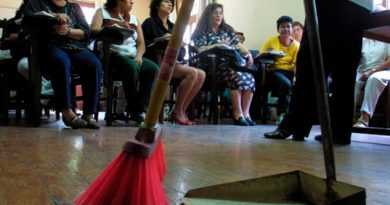 Establecerán salario mínimo para trabajadoras domésticas