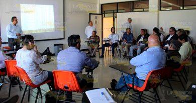 Exitosos talleres Programáticos para el Desarrollo Integral en Poza Rica