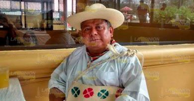 Fallece presidente del Consejo de Protección y Salvaguarda del Ritual de los Voladores de Papantla