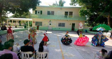 Fomentan reciclaje en niños de Tecolutla