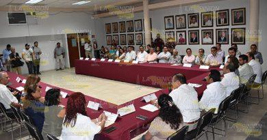 Fortalecerán la educación en Poza Rica