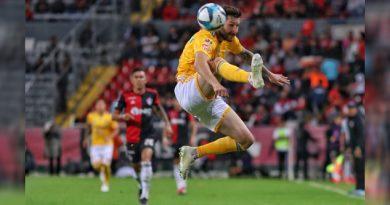 Gana Tigres a Altas de último minuto en el Jalisco
