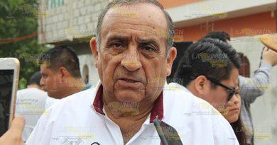 Garantizada la seguridad, alcalde de Poza Rica