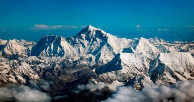 Glaciares del Himalaya podrían desaparecer durante el siglo XXI