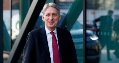 Gobierno británico determinado a lograr un acuerdo sobre el Brexit