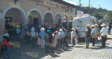 Gobiernos anteriores nunca se preocuparon por los pobres; Director Estatal de RC Zozocolco