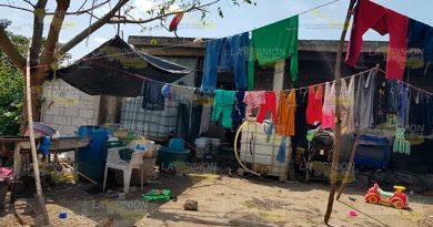 Habitantes se quejan de que no hay agua en La Uno, Puebla