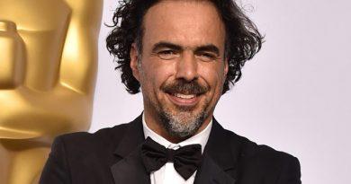 Iñárritu será el primer presidente mexicano del jurado de Cannes