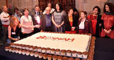 INAH da inicio formal a la conmemoración por los 80 años de su fundación