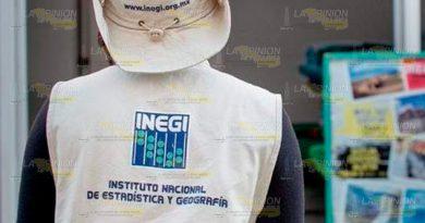 INEGI inicia Censos Económicos en Coatzintla