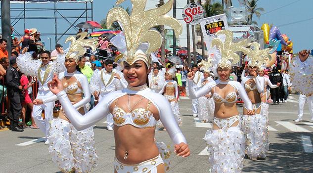 Imposible que Carnaval de Veracruz sea autosustentable: Comité