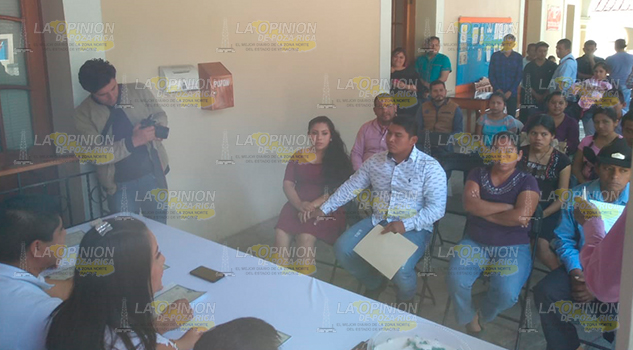 Incrementan matrimonios en la Sierra del Totonacapan