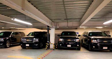 Inicia convocatoria para subasta de vehículos oficiales